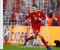 Bundesliga, dejstvo jedenáste