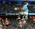 EPL: Súboj o najfutbalovejšie mesto sveta