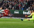 Bundesliga, deň štrnásty