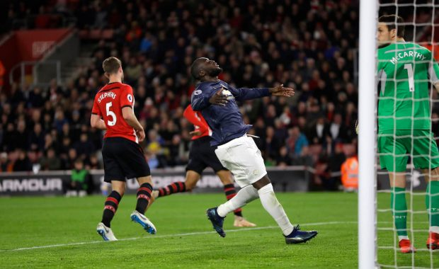 EPL: Stratí United doma Sny?