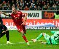 Otvárame jarné vráta: Bundesliga, dejstvo 18