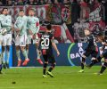 Bundesliga, dejstvo 22