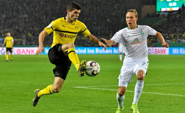 Bundesliga, dejstvo 23