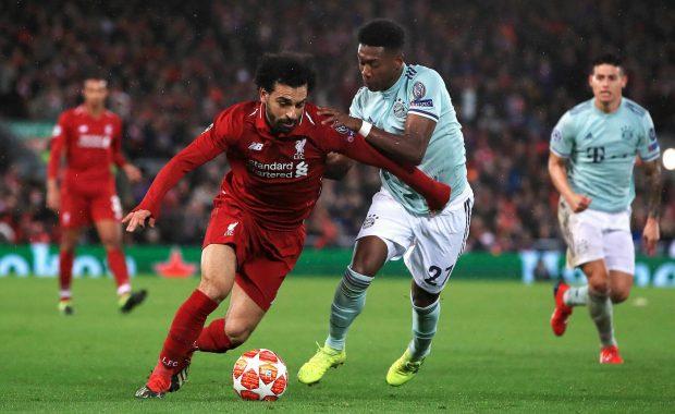 Liverpool – Bayern z pohľadu redakcie