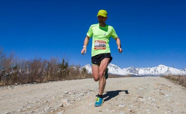 ALS memoriál Jána Svočáka – Podtatranský krosový polmaratón