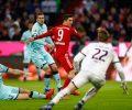Bundesliga, dejstvo 27