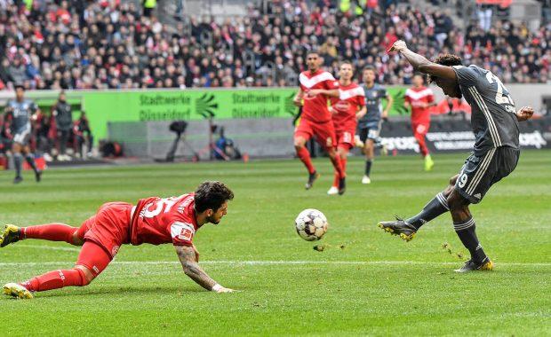 Bundesliga, dejstvo 30