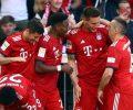 Bundesliga, dejstvo 32: Dnes sa rozhodne, či?