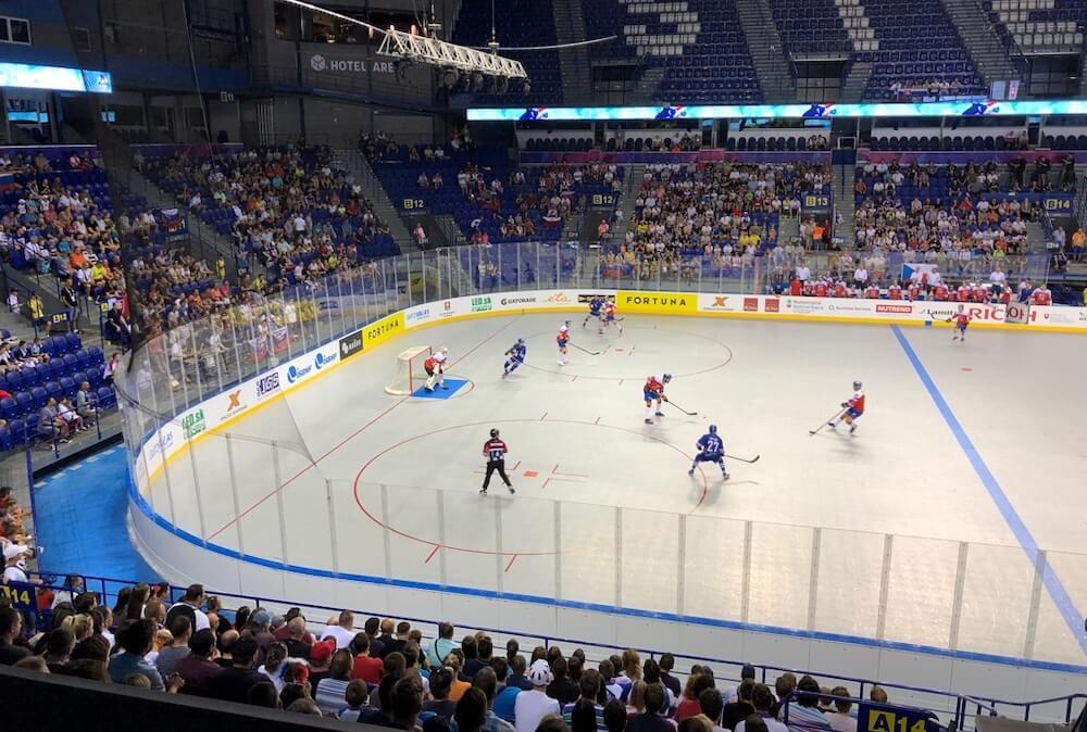 Hokejbal Košice