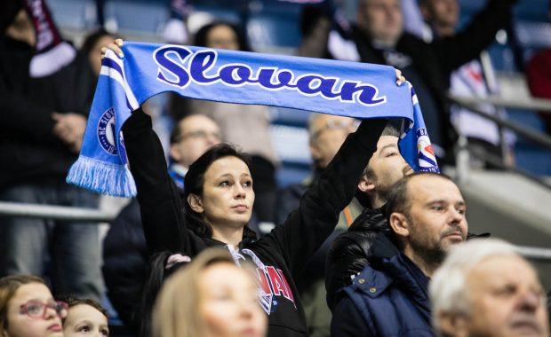 Hokejový Slovan naspäť do ligy?