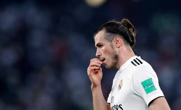 Gareth Bale dotancoval: Alečo teraz?