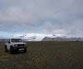 Čarovný Island očami Stana, dejstvo prvé