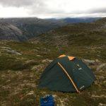 René nielen o lezení - Nórsko 2