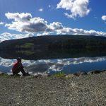 René nielen o lezení - Nórsko 3