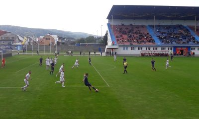 Partizán Bardejov – Slovan Bratislava B, mini review