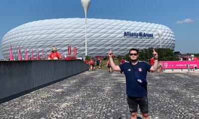 Bol som na Bayern (Futbalový zážitok pre bohov, vol.2)