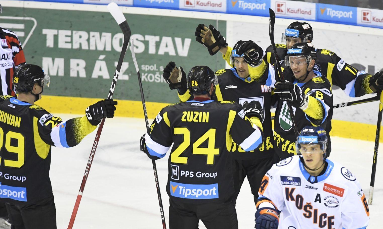 HC Košice - Detva