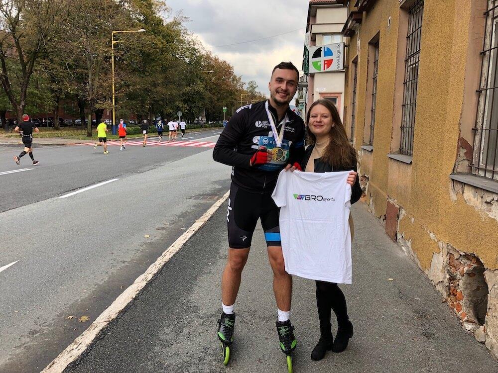 BROsport.sk - MMM 2019