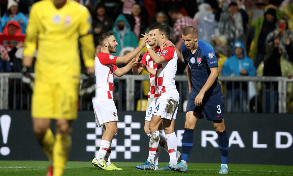 Vlado Goffa - Chorvátsko Slovensko