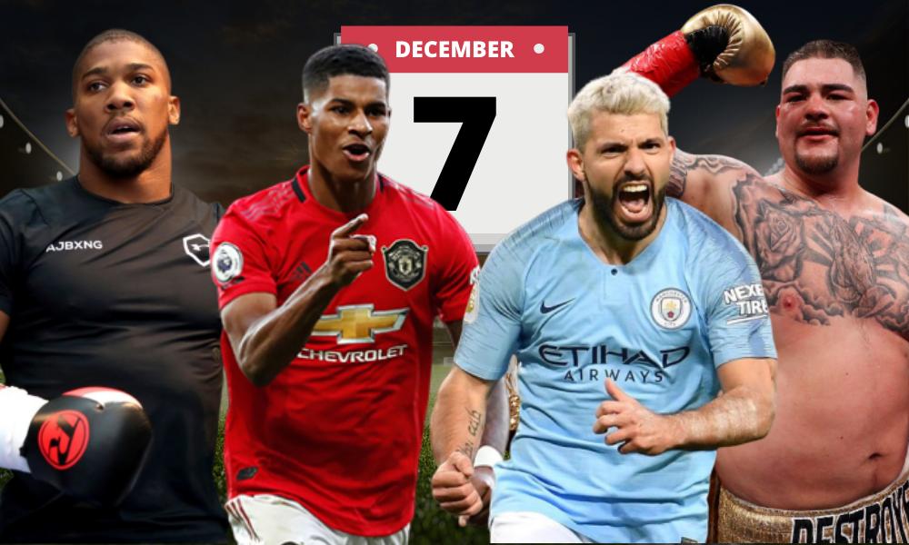 7. december znamená predčasné Vianoce