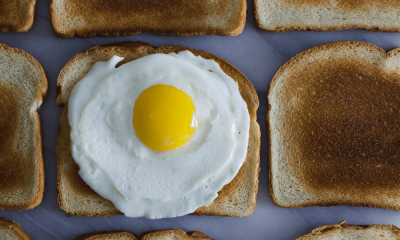 Veľká raňajková vojna, časť štvrtá