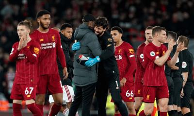 Liverpool s 97% šancou na zisk titulu