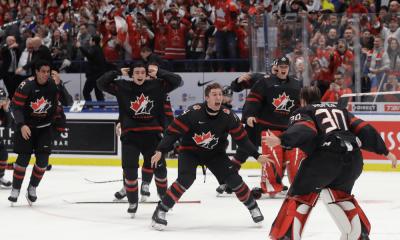 Tipsport liga - Kanada U20
