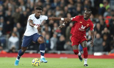 Tottenham - Liverpool, 11. január 2020