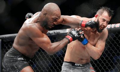 UFC 247: Šampióni obhájili tituly