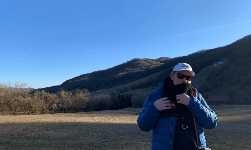 Život spoza nugátových mreží: Nadýchni sa zhlboka