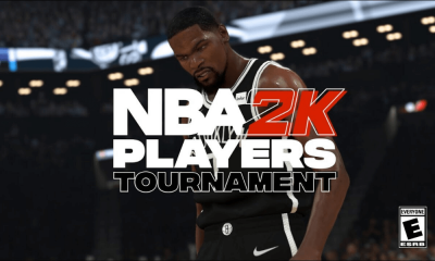 Dnes začína Turnaj NBA 2K Players Tournament