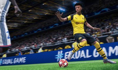 FIFA 20: Kluby, za ktoré sa to oplatí rozbaliť