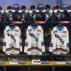 HC Košice - dražba dresov a hokejok