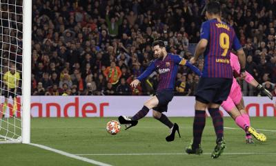 Messi v podpätkoch: Dal by 20 gólov za sezónu?