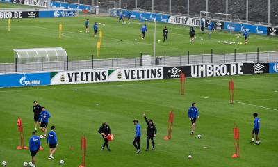 Bundesligová sezóna bude pokračovať v druhej polovici mája