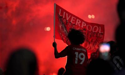 Červení sa konečne dočkali - Liverpool