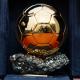 Zlatá lopta 2020 zrušená: Keby bola, kto ju mohol získať?