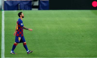 5 pretože: Prečo chce Lionel Messi odísť z Barcelony?