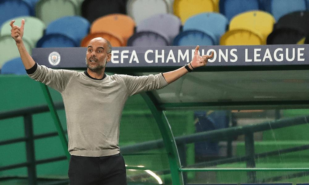 Bayern - Man City, Post Coitum