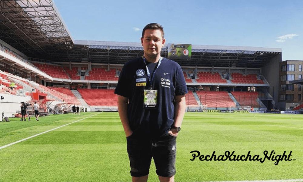 PechaKucha - Timotej Gašper