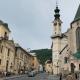Turistické denníky: Štiavnica a 40 tisíc krokov