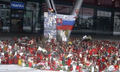 Pavol Demitra Spomíname: 9 rokov po tragédii
