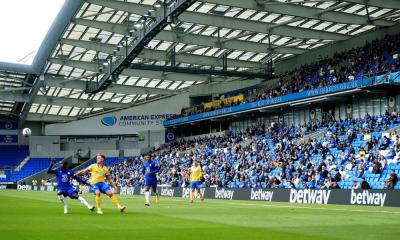 EPL: Brighton - Chelsea