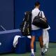 US Open: Bol Djokovič odsúdený právom?