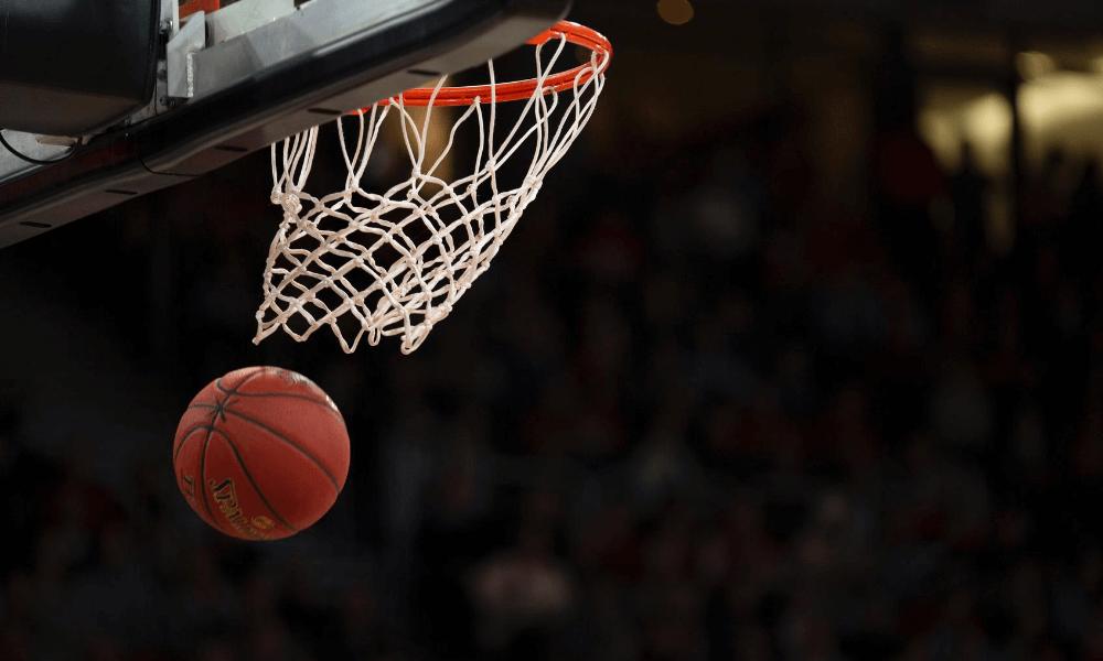 Telesná výchova - basketbal