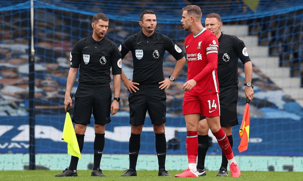 Everton - Liverpool Merseyside derby