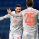 Lewandowski - Bayern Mníchov