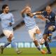 Man City - Porto Liga majstrov