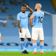 Manchester City, Aguero Sterling