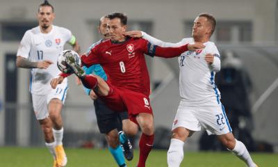 Česko - Slovensko, Liga národov